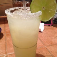 Photo taken at On The Border Mexican Grill & Cantina by Ally K. on 8/11/2013