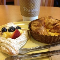 Photo taken at Panera Bread by Lokah M. on 6/11/2013
