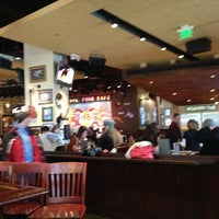 Photo taken at Hard Rock Cafe Detroit by Marcos L. on 1/27/2013
