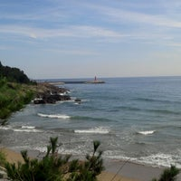 Photo taken at 화진휴게소 by varnot on 9/8/2013