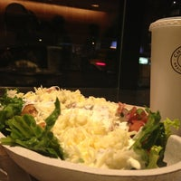 Photo taken at Chipotle Mexican Grill by Badr B. on 1/13/2013