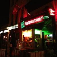 Photo taken at Tune Inn Restaurant & Bar by Josias B. on 5/16/2013