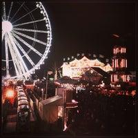 Photo taken at Winter Wonderland by David D. on 11/23/2013