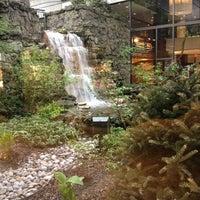 Photo taken at Sheraton Centre Toronto Hotel by Paolina C. on 5/10/2013