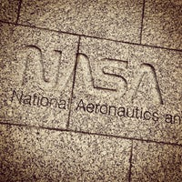 Photo taken at NASA HQ by Marty M. on 8/20/2013