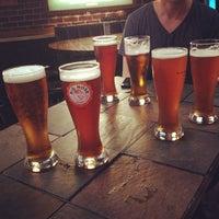 Photo taken at Govnr's Park Tavern by Daniel S. on 7/30/2013