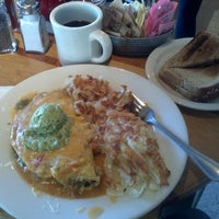 Photo taken at Good Stuff Restaurant by Jason E. on 2/24/2013