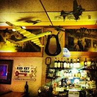 Photo taken at Red Key Tavern by Hugh V. on 10/21/2012