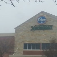 Photo taken at Kroger by Marquis D. on 12/20/2013