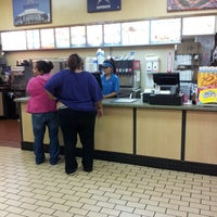 Photo taken at Dairy Queen by Marquis D. on 3/9/2013
