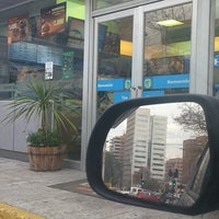 Photo taken at Petrobras by Francisco C. on 7/3/2013