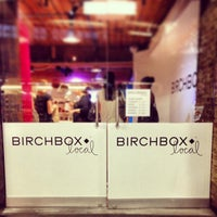 Photo taken at #BirchboxLocal by Hena on 9/12/2013