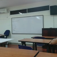 Photo taken at Universidad de la Costa - CUC by Anthony F. on 4/29/2013