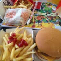 Photo taken at McDonald's by Vilemar P. on 2/23/2013
