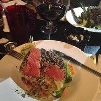 Photo taken at FL Café by Oleg I. on 5/7/2013