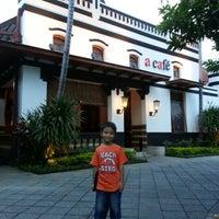 Photo taken at House of Sampoerna by Siu Lan L. on 1/16/2013