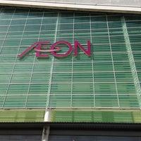 Photo taken at AEON Bukit Tinggi Shopping Centre by Patrick S. on 1/20/2013