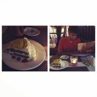Photo taken at Sweet Bella Cafe by Em M. on 8/14/2014