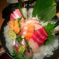 Photo taken at Morimoto by Jisun Y. on 3/24/2013