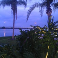 Photo taken at Bahama Breeze by Cody N. on 4/5/2013