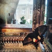 Photo taken at Музей-квартира Л.Н. Гумилева by Никита Б. on 5/12/2014