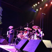 Photo taken at Summit Music Hall by Johnny W. on 7/16/2013
