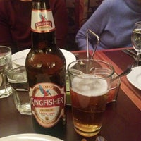 Photo taken at Tanjore Indian Restaurant by Eric S. on 1/25/2015