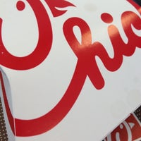 Photo taken at Chick-fil-A North Laredo by Angie C. on 3/7/2013