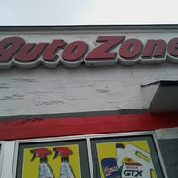 Photo taken at AutoZone by Amber R. on 2/23/2013