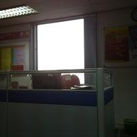 Photo taken at AmBank HQ @ Menara AmBank by Luq'man on 5/31/2013