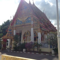 Photo taken at Wat Buddhamongkolnimit by Maria📷 on 1/14/2016