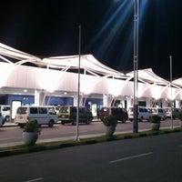 Photo taken at Bandaranaike Int'l Airport (CMB) by Karthik A. on 7/1/2013