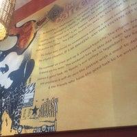Photo taken at Nando's by Phil W. on 8/8/2013