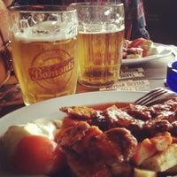 Photo taken at Çıtır Cafe & Pub by Gülüzar K. on 3/31/2013