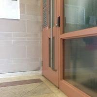 Photo taken at Algonquin College - J Building by Lauren H. on 1/28/2013