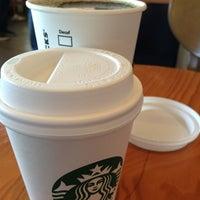 Photo taken at Starbucks by Klemens W. on 3/19/2013