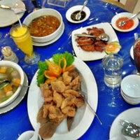 Restaurant Mahkota D/h Tiong San,
