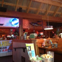 Photo taken at Texas Roadhouse by Dana S. on 6/7/2013