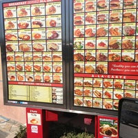 Photo taken at Tomy's Hamburgers by Randy T. on 2/17/2013