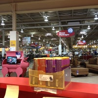 Photo taken at Mrs B's Clearance & Factory Outlet Center by Kimberly A. on 5/9/2013