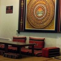 Photo taken at Nasi Arab Damsyik by Badrul H. on 6/8/2013