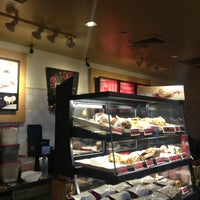 Photo taken at Starbucks by Erick Z. on 1/2/2013