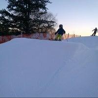 2/6/2013 tarihinde Brendan L.ziyaretçi tarafından Chicopee Ski & Summer Resort'de çekilen fotoğraf