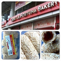 Cebu La Fortuna Bakery