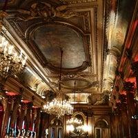 Photo taken at The Westin Paris – Vendôme by Nikos M. on 5/27/2013