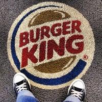 Photo taken at Burger King by Juan Carlos C. on 5/16/2013