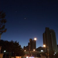 Photo taken at 동막초등학교,호수마을계룡리슈빌,어울림 (ID:29-820) by Moon100(H.G) K. on 1/12/2014