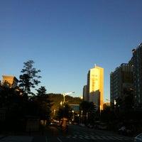 Photo taken at 동막초등학교,호수마을계룡리슈빌,어울림 (ID:29-820) by Moon100(H.G) K. on 9/25/2013