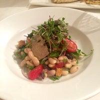 Photo taken at Odeum-Mediterranean Cuisine by Coco on 12/23/2014