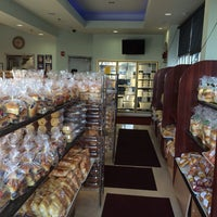 Photo taken at Valerio's Tropical Bakeshop by Coco on 1/25/2014